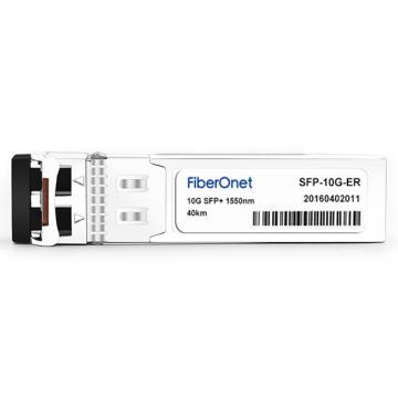 Cisco SFP-10G-ER 10GBASE-ER SFP+ Module for SMF